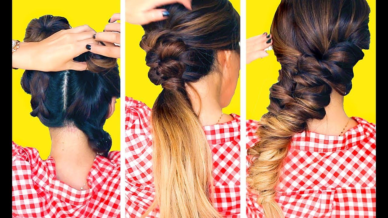 cute summer hairstyles what worked u what didnut easy