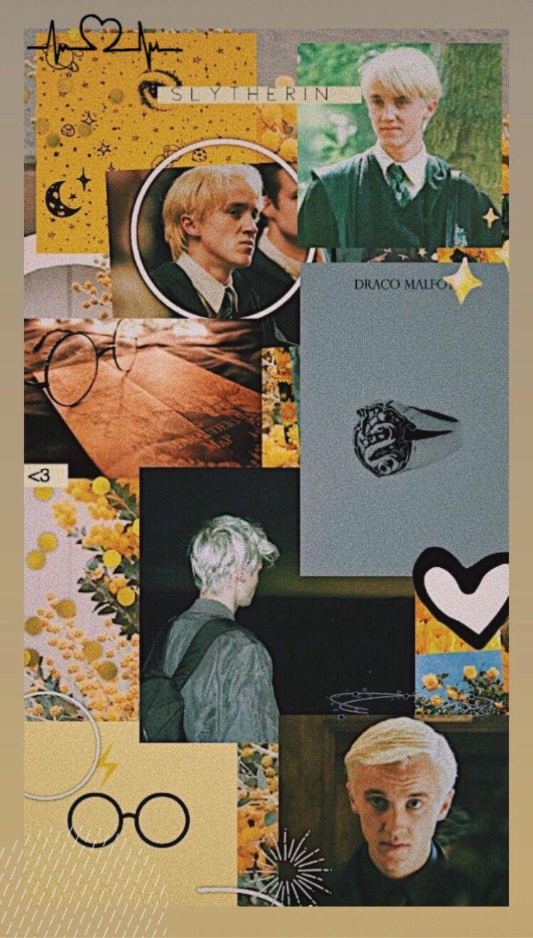Draco Aesthetic Plot Twist