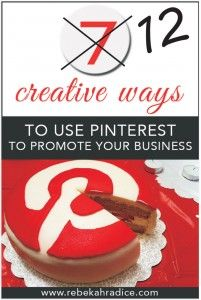 12 (of the) Best Guides to Marketing on Pinterest of 2013   via #BornToBeSocial