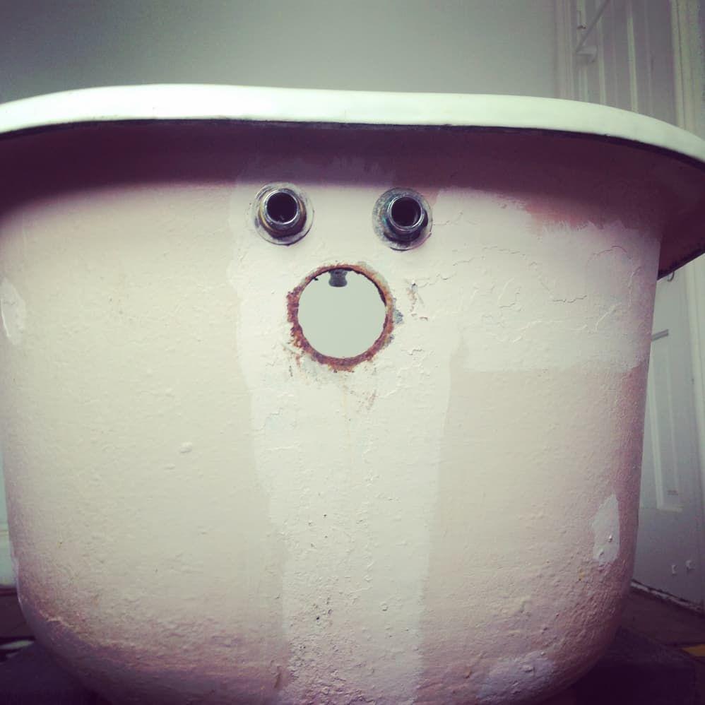 Kozzeteve Itt Outdoor Bathtub