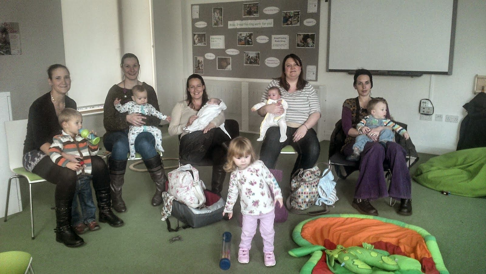 Nancy Mohrbacher's Breastfeeding Solutions app