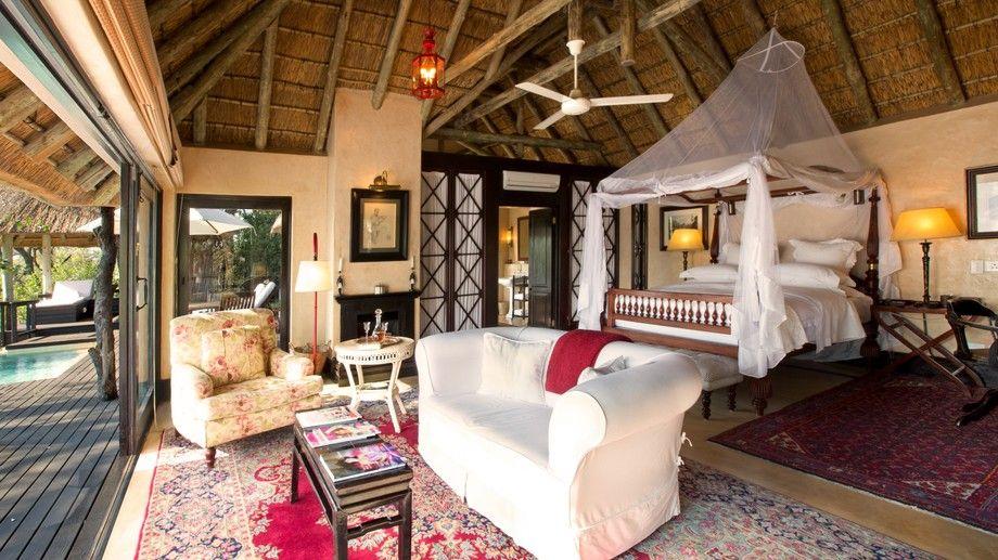 Royal Malewane - South Africa Luxury Suite