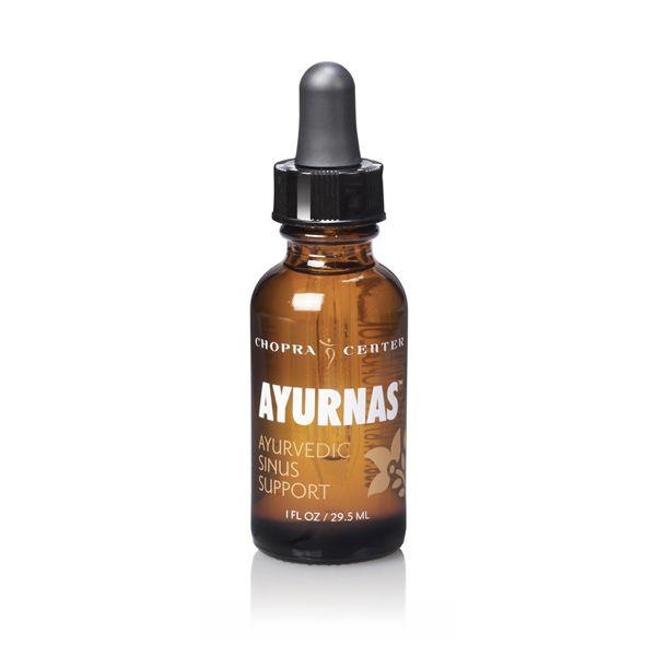 Ayurvedic Cold & Allergy Remedy – Ayurnas