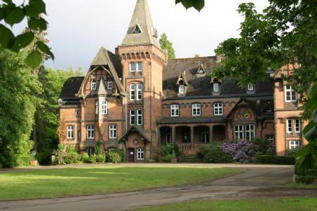 Urlaub Im Kloster Niedersachsen