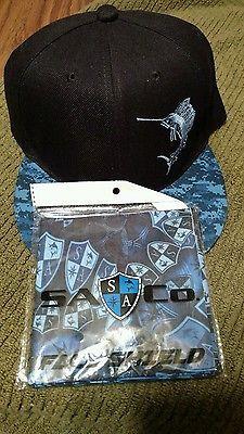 a75ec8fc Sa Co. Hat and Hydro Face Shield, face mask, Balaclava, baseball cap ...