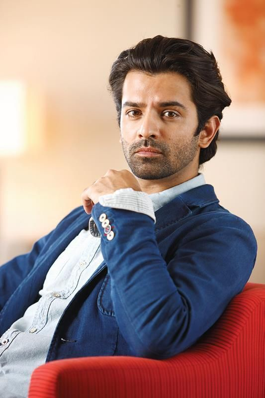 More of Barun Sobti's Photoshoot for People magazine | actor