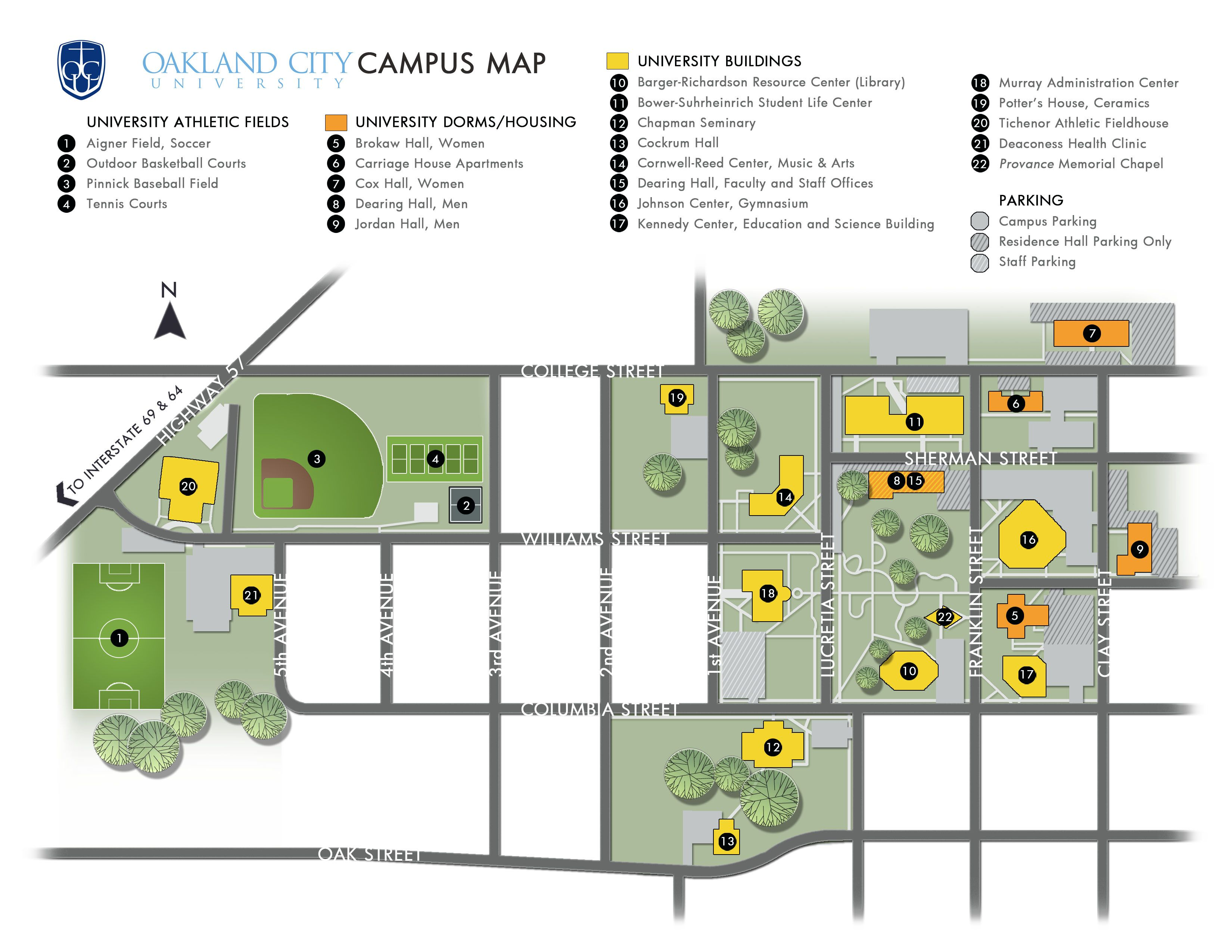 city campus map google search maps i like pinterest campus map