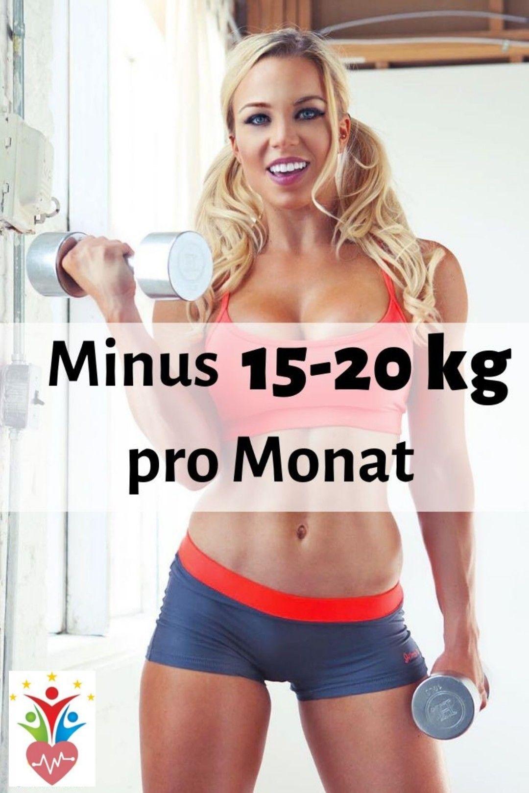 Übungen zum Abnehmen konvertieren 20 Kilo