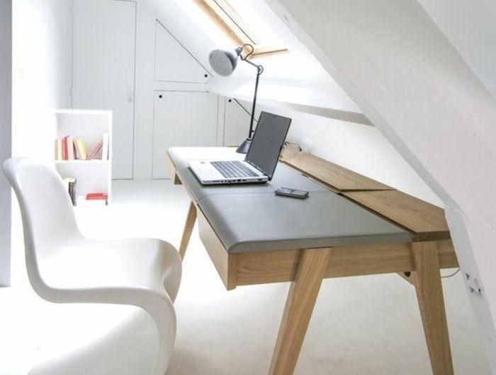 Tout pour votre chambre mansardée. Isolation, fenêtres, meubles