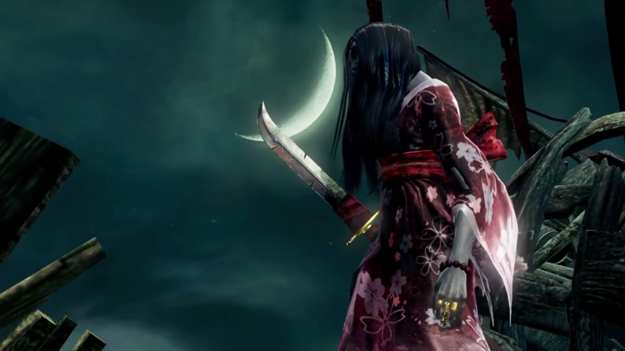 killer instinct hisako - Google 검색 | Killer Instinct