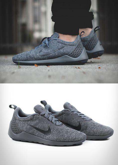 sale retailer 174e1 f0d1d Nike Lunarestoa 2 SE Cool Grey | Fashion in 2019 | Sneakers ...