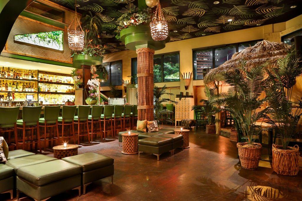 Behold Longitude, Oaklandu0027s new tropical cocktail bar East bay - bar manager