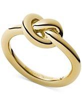 Michael Kors Knot Ring