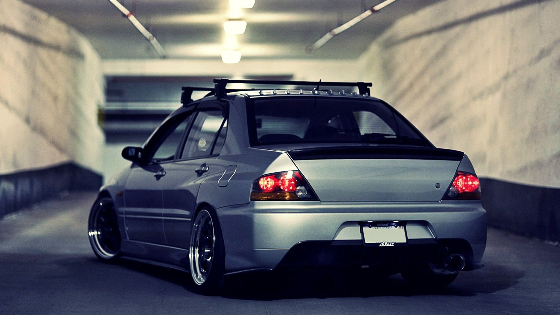 Mitsubishi Lancer Evolution Viii Euro Style Car Pinterest Cars