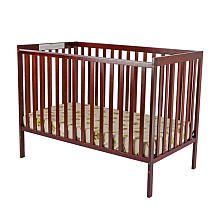 Dream On Me Synergy 5 In 1 Convertible Crib Cherry Convertible Crib Convertible Crib Espresso Cribs