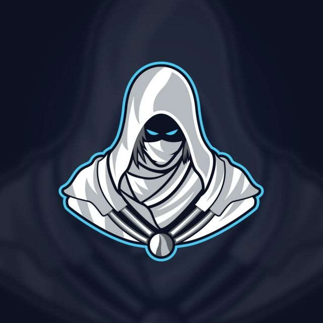 Assassin Mascot Logo Design, Assassin, Mascot, Logo PNG and Vector with Transparent Background for Free Download