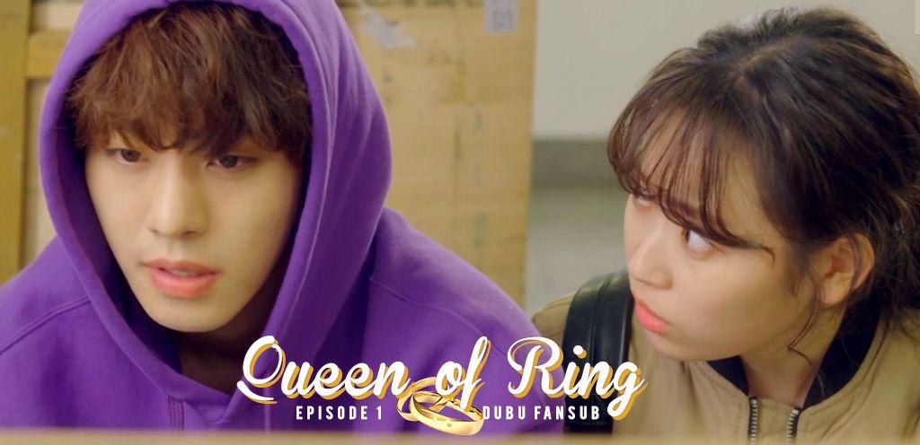Queen Of Ring Episode 1 Vostfr Korean Drama 2017 Pinterest