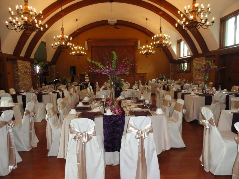 affordable wedding reception venues minnesota%0A Snyder Auditorium Warm Colors