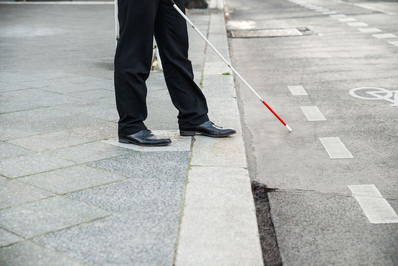 10 Mistakes That Hurt Blind People the Most