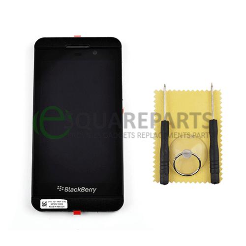 Blackberry z10 4g rfh121lw rfk121lw rff91lw rfa91lw lcd