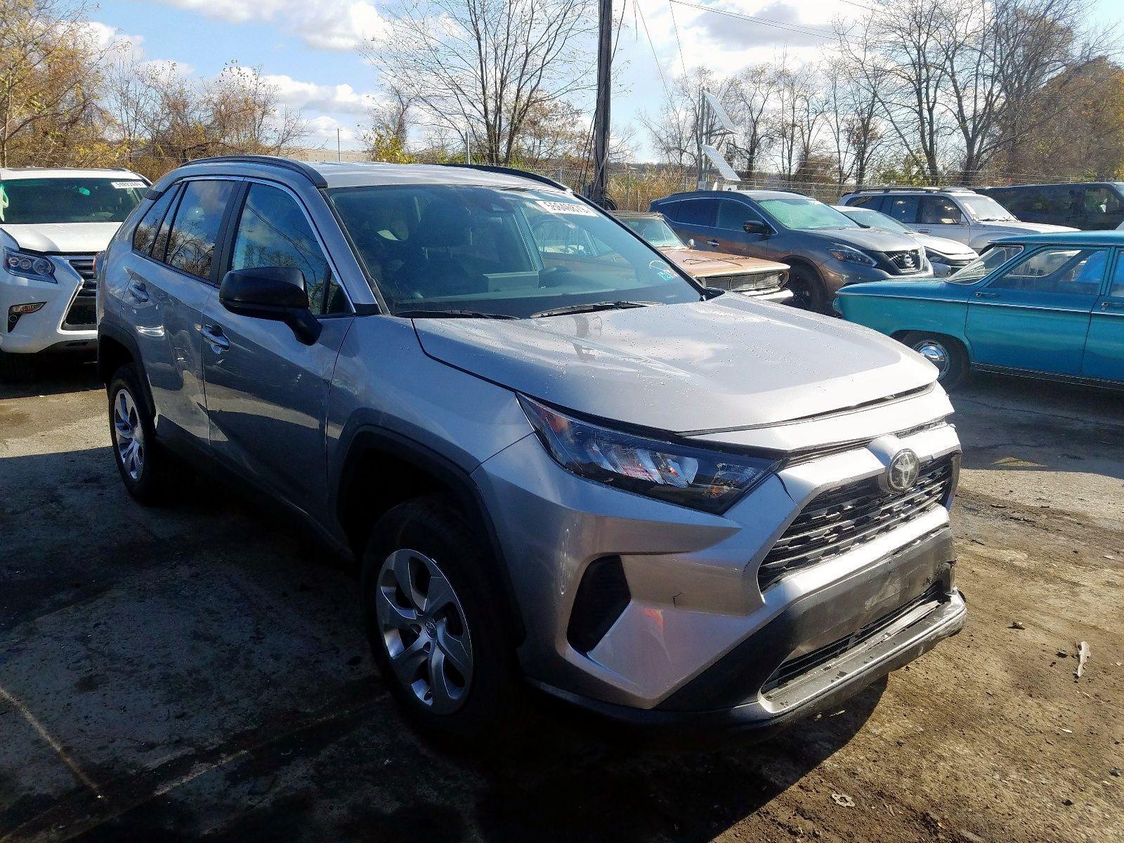 2019 toyota rav4 le 14500 suv for sale vehicle