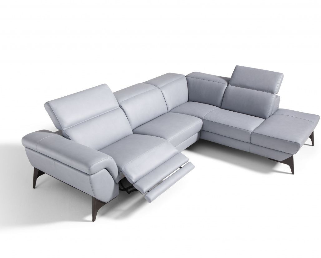Nicol Italian Corner Sofa In 2019 Sectional Sofa