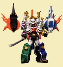 Resultado de imagen para power rangers zords samurai | power rangers | Power rangers, Samurai ...