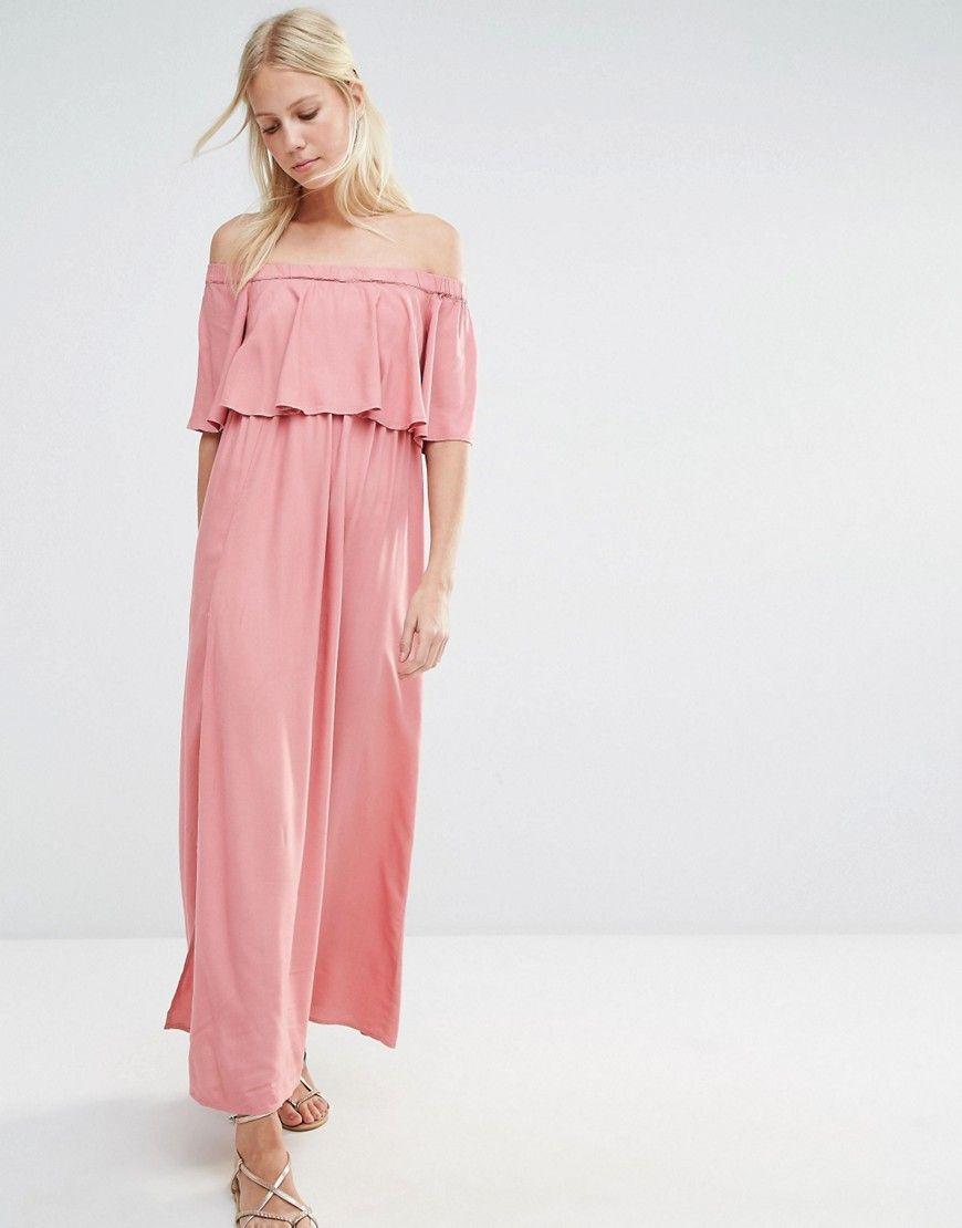 Hermosa Aumentó La Cosecha Vestidos De Dama Patrón - Colección de ...
