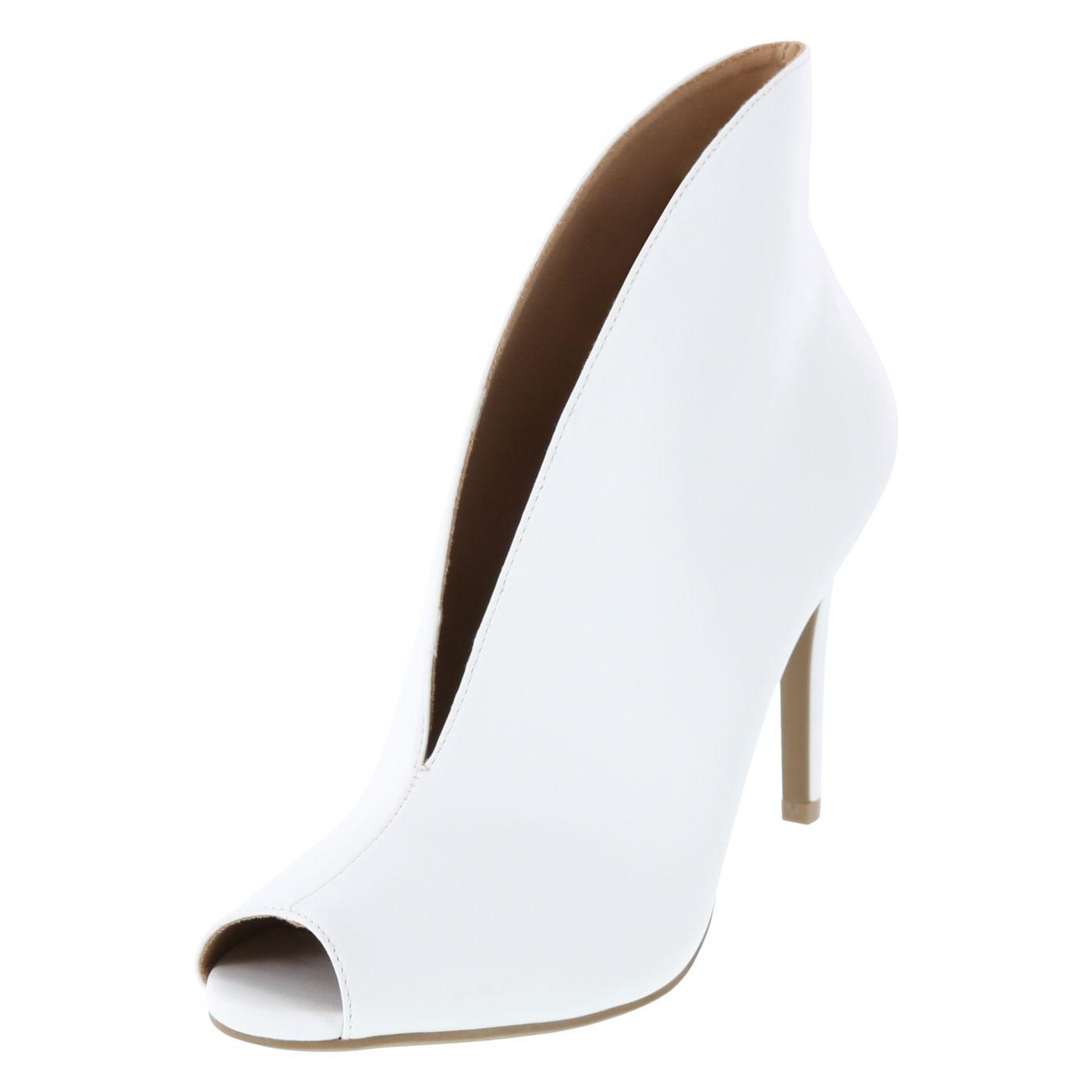 69decae83931 Christian Siriano for Payless Izzi Women s High Vamp Shootie Shoe