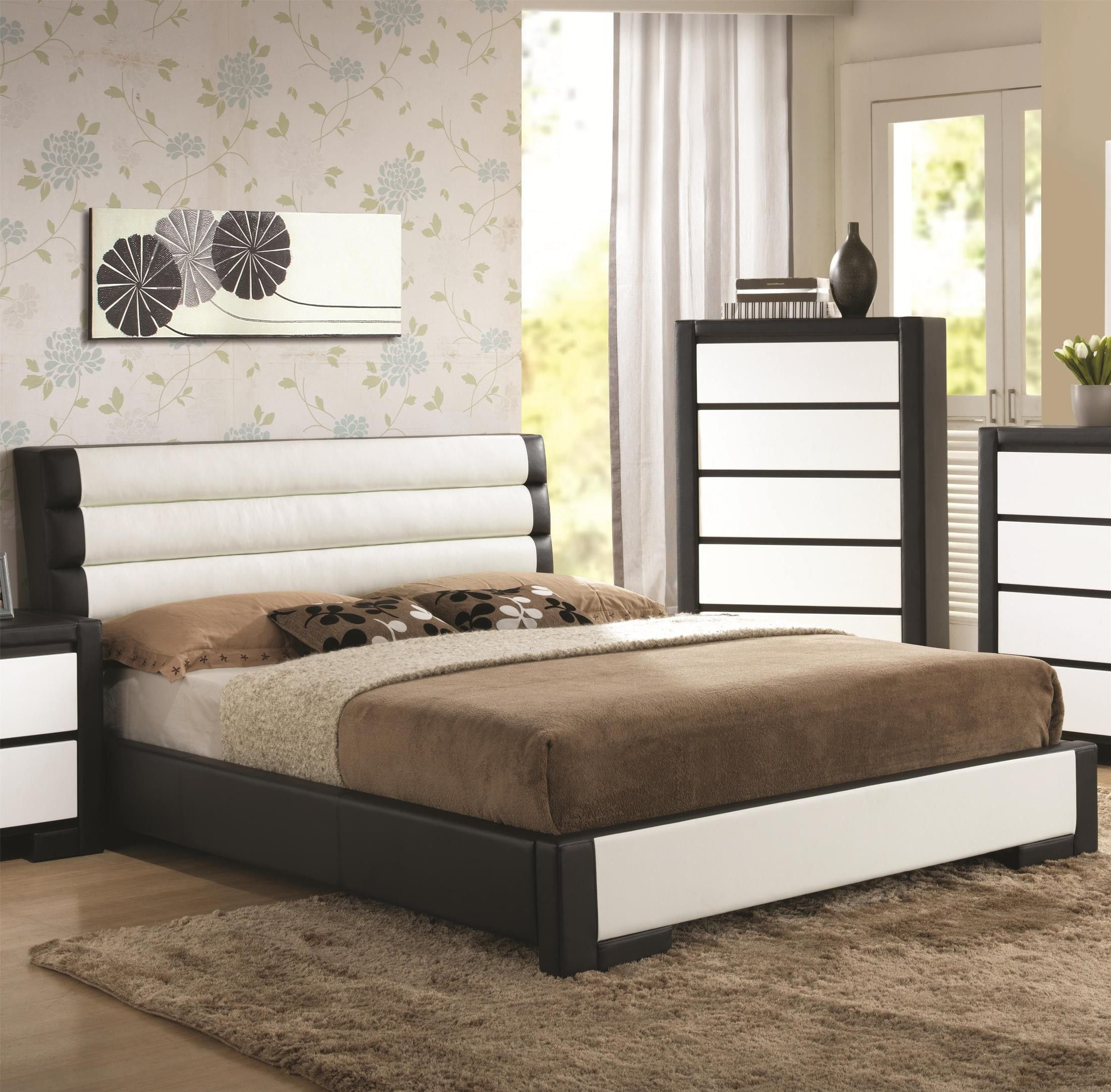 Kimball Panel Bedroom Set | Bed Room Furniture | Pinterest