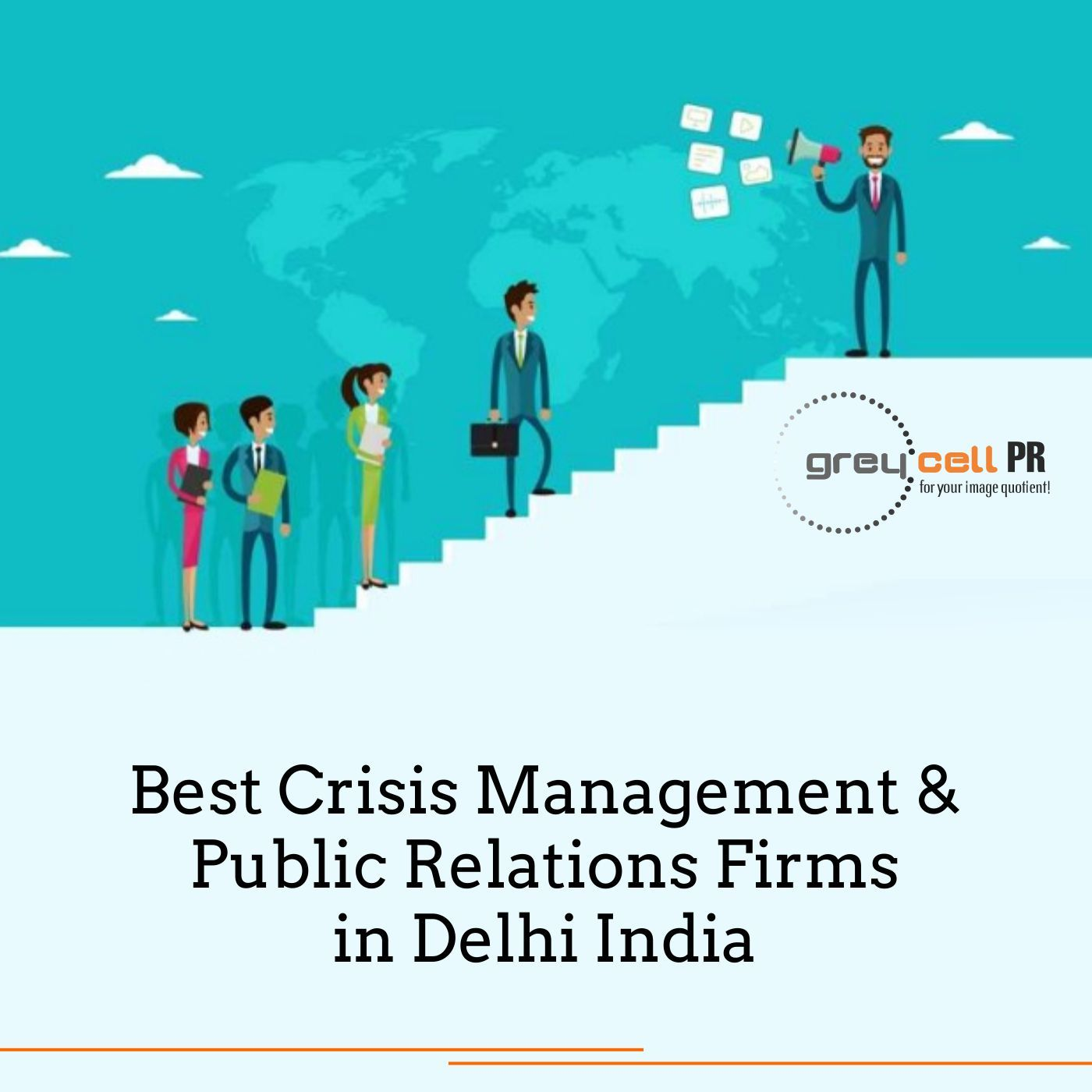 Grey Cell Public Relations No  1 Public Relation Agency in