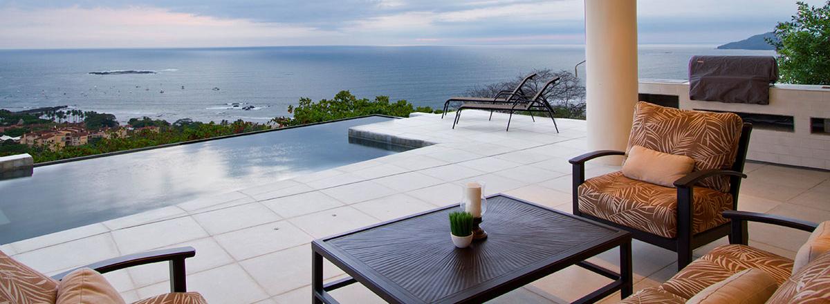 Villa Paraiso - more info at Tamarindo Beach Info http://tamarindobeachinfo.com