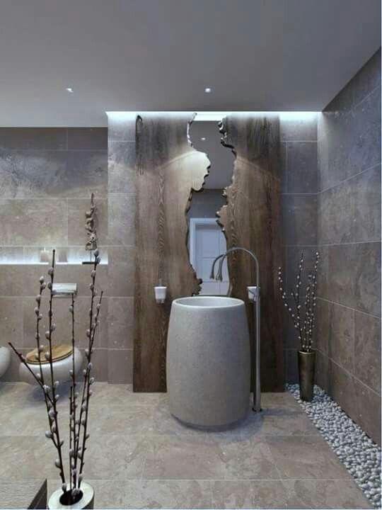déco-salle-de-bain-zen-13jpg (540×720) Home Salle de bain