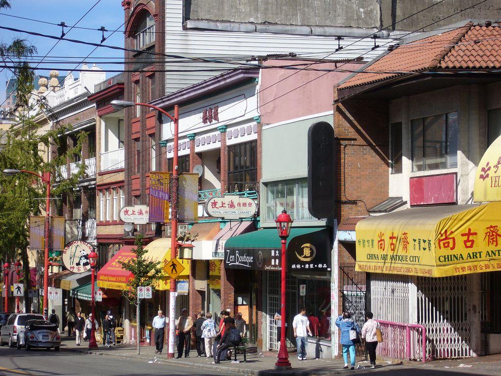 Chinatown Vancouver, BC | Visit vancouver, Vancouver chinatown, Vancouver  vacation