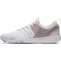 Photo of Nike women's training shoes / fitness shoes Free Tr 7, size 42 in white / rose / pink, size 42 in white / R