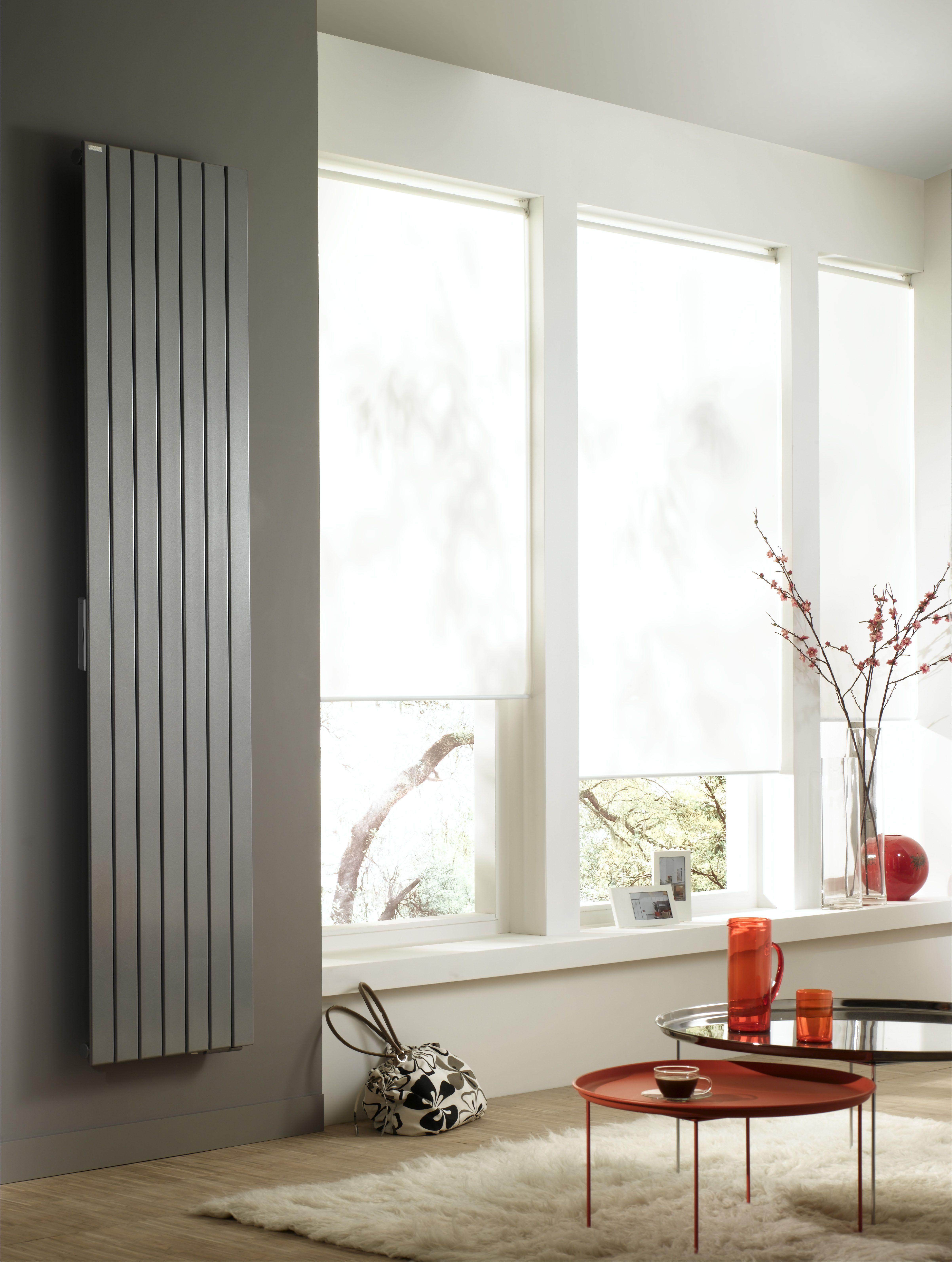 radiateur electrique acova fassane premium vertical. Black Bedroom Furniture Sets. Home Design Ideas