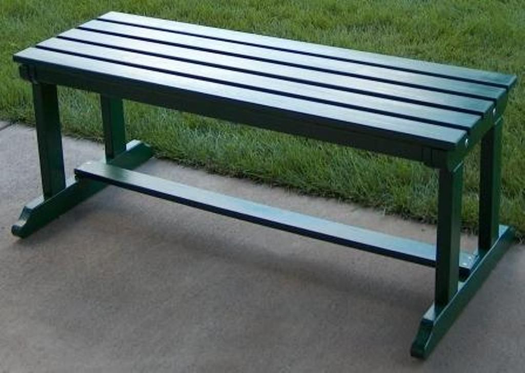 Backless Outdoor Bench Metal Backless Garden Bench Jbeedesigns Outdoor Outdoor Backless In 2020 Garden Bench Outdoor Bench Plans Outdoor Garden Bench