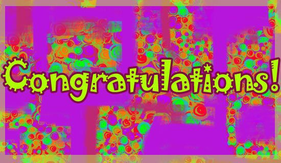 Free Congratulations eCard - eMail Free Personalized Congratulations