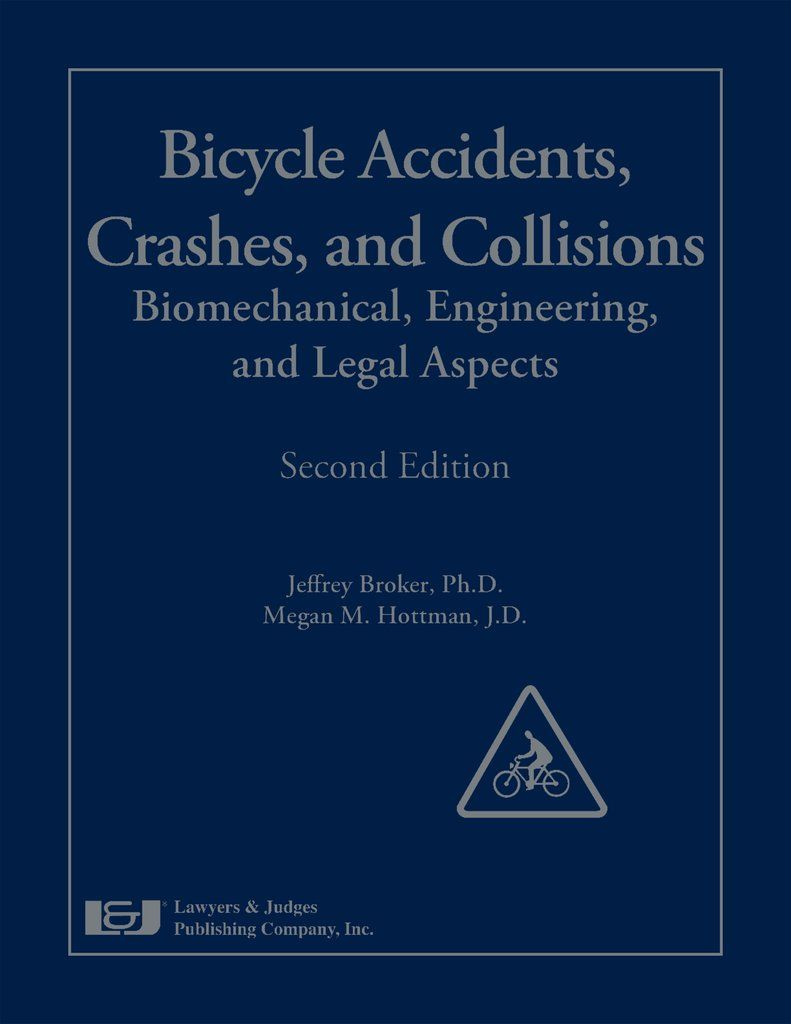 Bicycle Accidents Crashes And Collisions Biomechanical