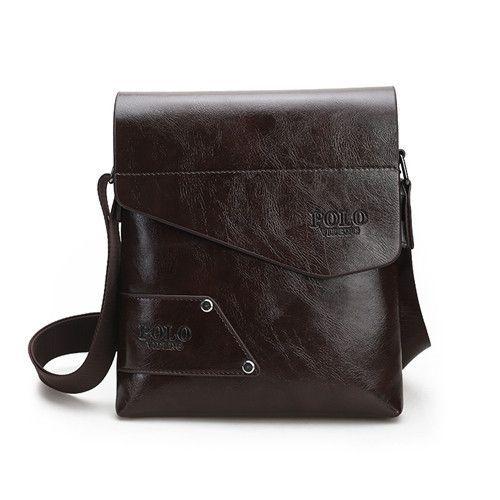 Men's Wallets Famous Leather