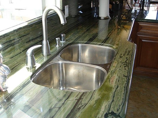 Green Bamboo Granite Countertops Quartzite Countertops Granite Countertops Bamboo Countertop