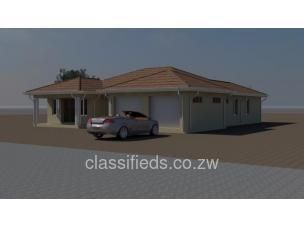 House Plans Zimbabwe Bestpricefreeboq 3ds Approval House Plans House Outdoor Decor