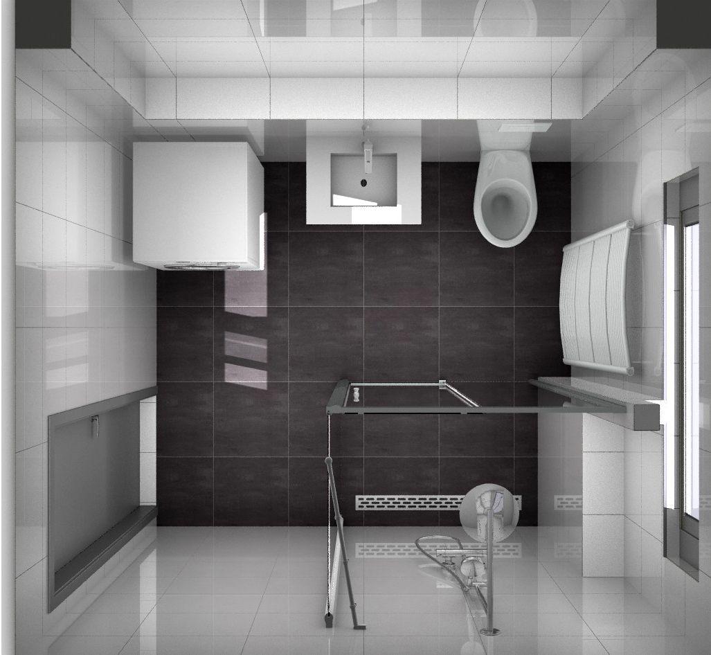 Badkamer ontwerpen bij Van Wanrooij. Ook je eigen badkamer ...
