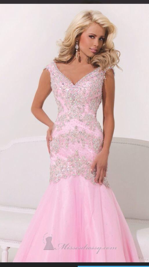 Tony Bowls Le Gala | Prom Dresses | Pinterest
