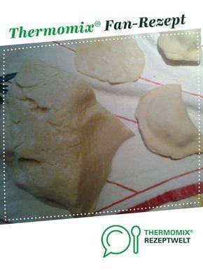 Teig für Maultaschen,Tortelini oder Ravioli