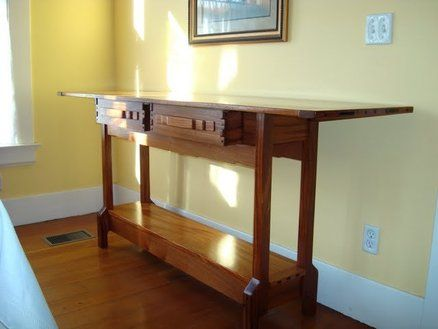 greene greene gamble hall table greene and greene furniture and rh pinterest com