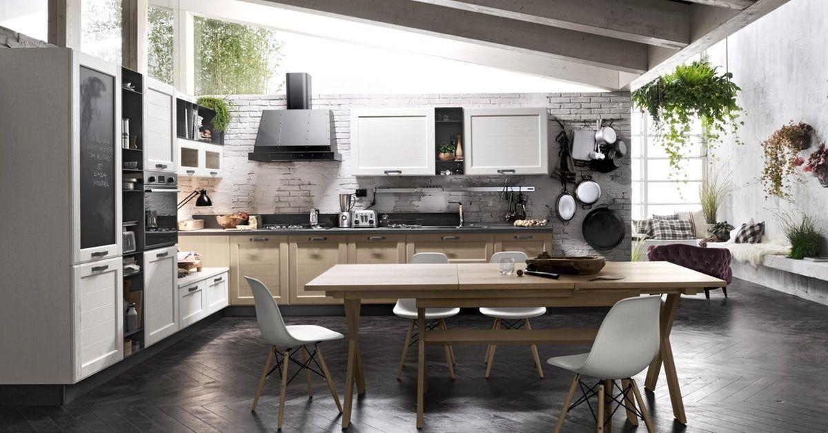 Cucine componibili Stosa/arredomania: scopri i dettagli della cucina ...