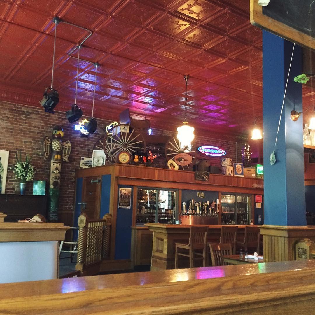Top 10 Restaurants In Great Falls Montana