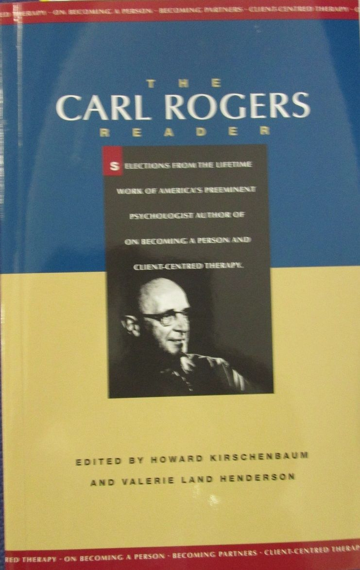 The Carl Rogers Reader (1990)
