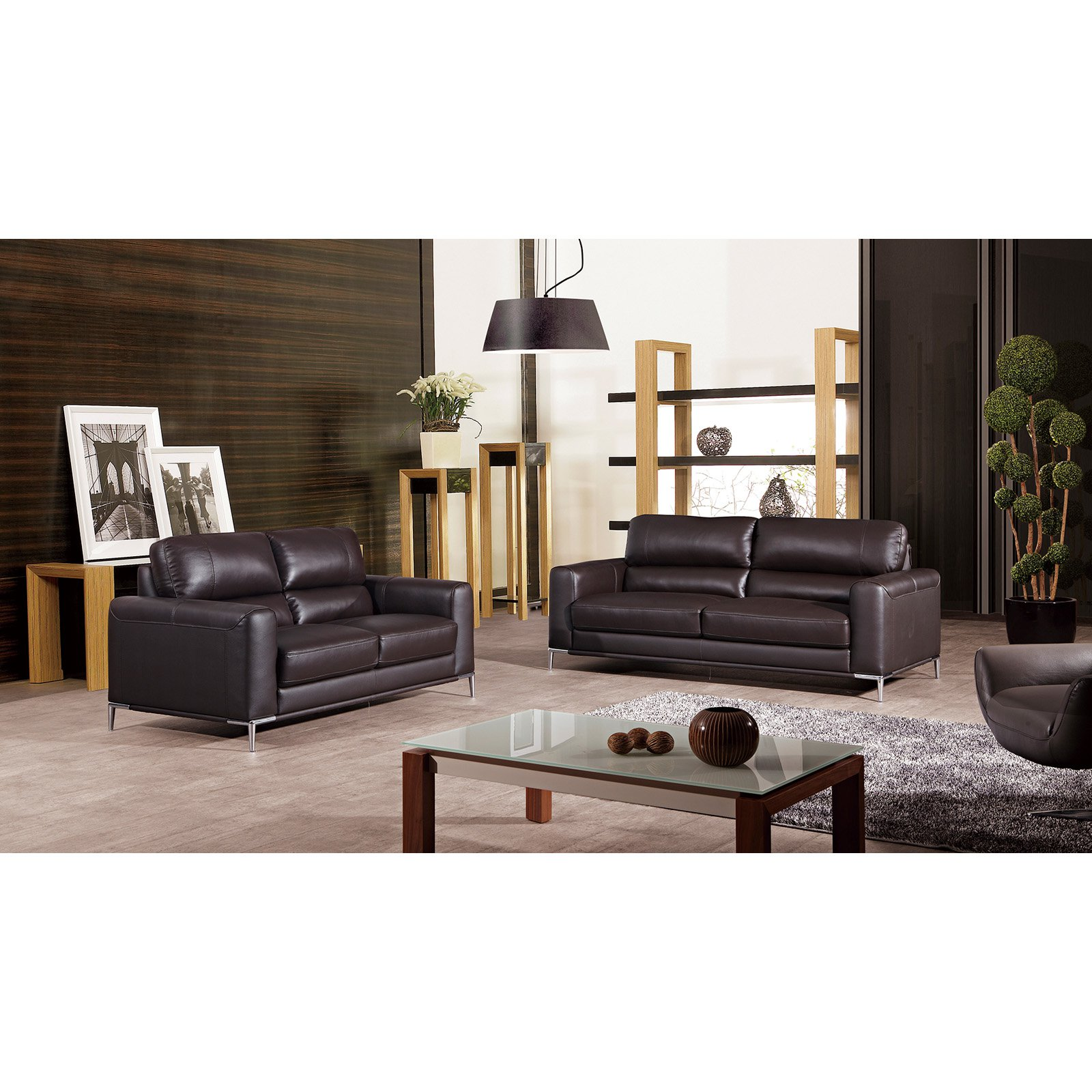 Where Is American Eagle Furniture Made: American Eagle Furniture Rodeo 2 Piece Sofa And Loveseat